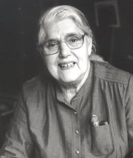Helene Bossert Personenlexikon Bl